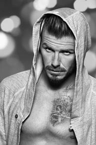 Thank You H&M: David Beckham & GuyRitchie