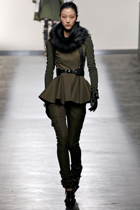 Prabal RTW-Fall-2013