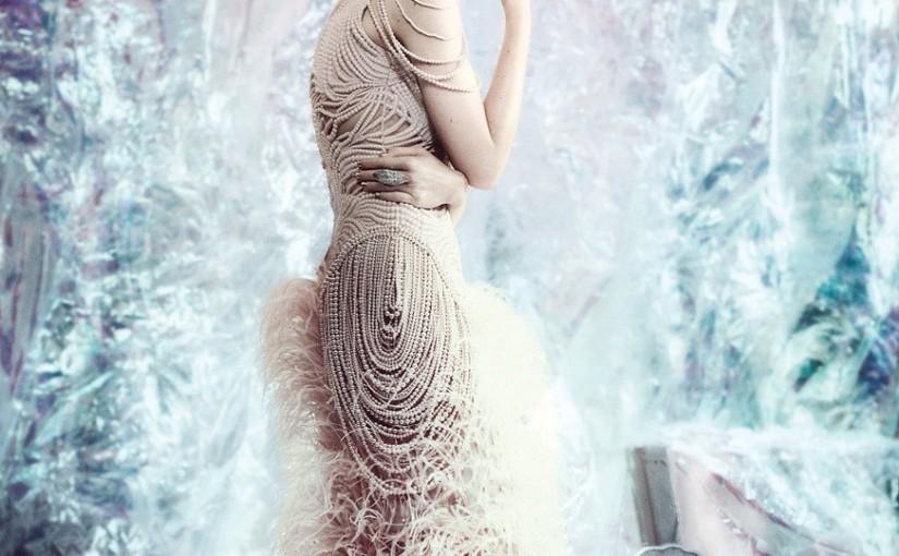 Vogue: Carey Mulligan – GreatExpectations