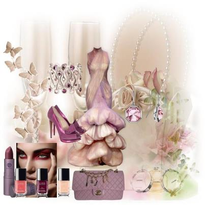 Are You Fashion Savvy? Create Fashion Sets With StylEnigma's Stylemaker OnFacebook