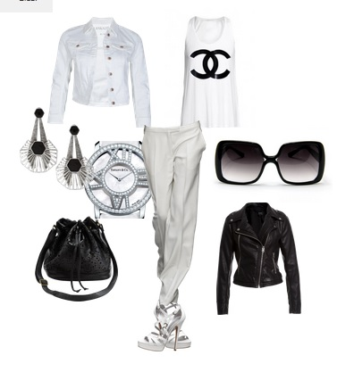 StylEnigma's Facebook Style Maker –Items