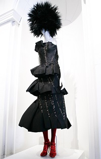 2013 MET Gala Ball Exhibition and FashionNotables