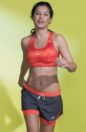 Nike 2-in-1-running shorts