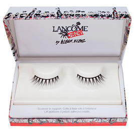 Lancôme Show - False Lashes