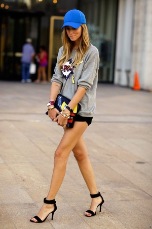 running-shorts-heels-allwomentalk