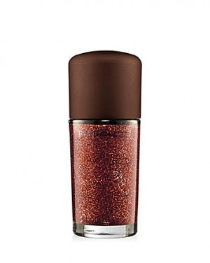 I Want: M.A.C. Temperature Rising Nail Lacquer inTropical