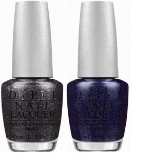 OPI Designer Series Introduces Raw Granite Matte GlitterPolish