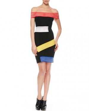 Stripes From Head ToToe