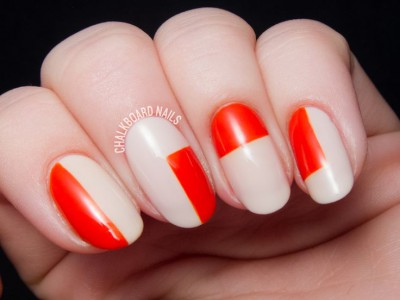 VictoriaBeckham-nail-lacquer-nail-art