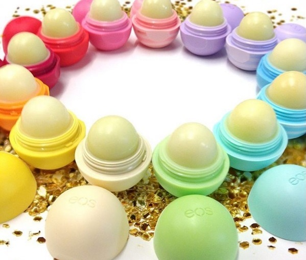 EOS Lip Balm Facing Blistering Criticism But Who Is AtFault?