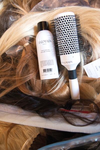 Balmain-hair-products