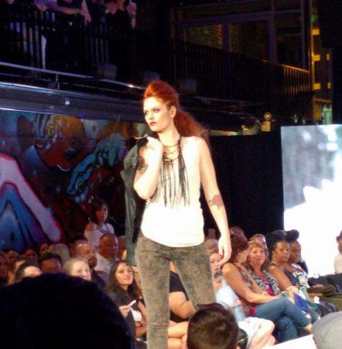 Denver Fashion Week Spring'16