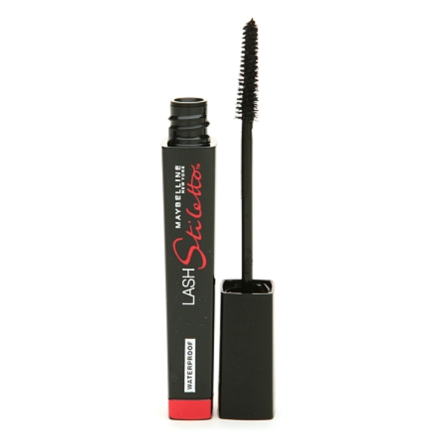 Maybelline Lash Stiletto - Waterproof Ultimate Length Mascara - Beach Armor List Influenster