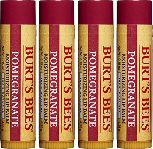 Burt's Bees Lip Balm ~ $3.29 - Beach Armor List Influenster