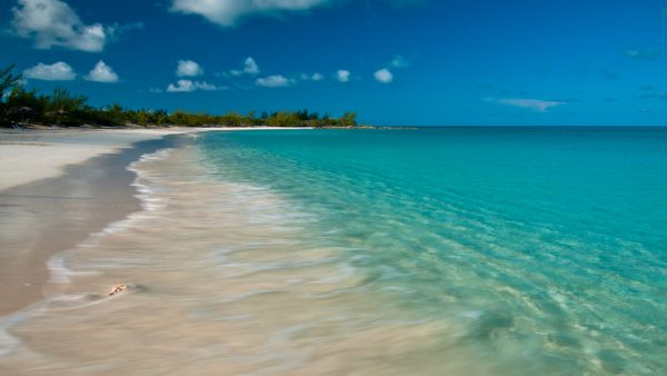 Bahamas-Beaches